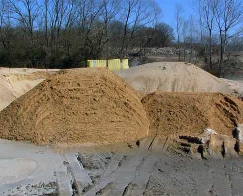 Речной песок ООО «Эверест» пример №1