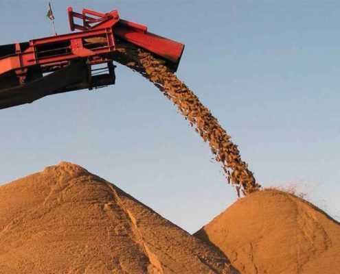 Речной песок ООО «Эверест» пример №2