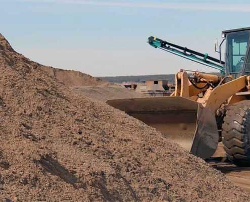 Речной песок ООО «Эверест» пример №4