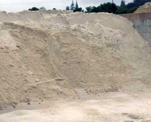 Речной песок ООО «Эверест» пример №5