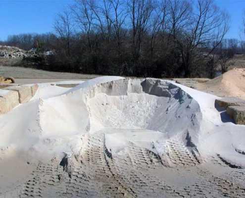 Речной песок ООО «Эверест» пример №7