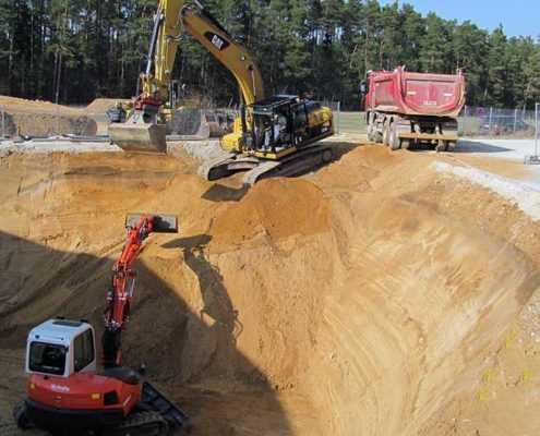 Сеяный песок ООО «Эверест» пример №2
