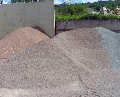 Сеяный песок ООО «Эверест» пример №6