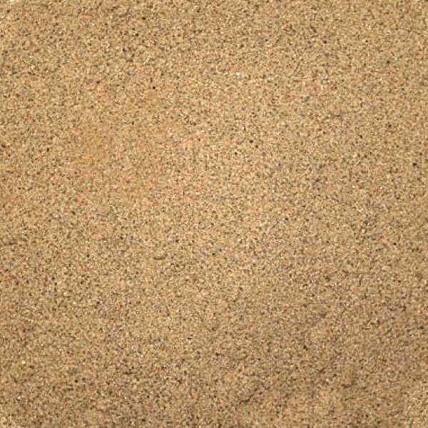 Песок сеяный с доставкой в Санкт-Петербурге