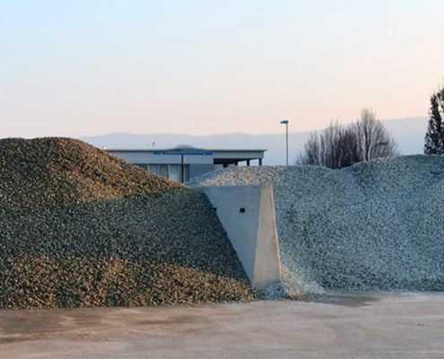 Бой бетонный - Пример ООО «Эверест» №2