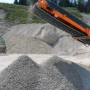 Бой бетонный - Пример ООО «Эверест» №3