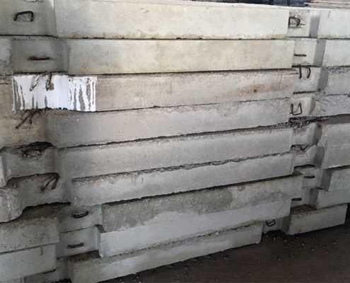 Плиты железобетонные дорожные от ООО «Эверест» - Фото №6