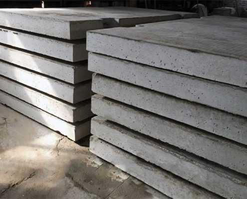 Плиты железобетонные дорожные от ООО «Эверест» - Фото №8